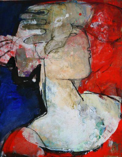 Christianne Knops - Trop de soleil - 1,10m - 1,20m