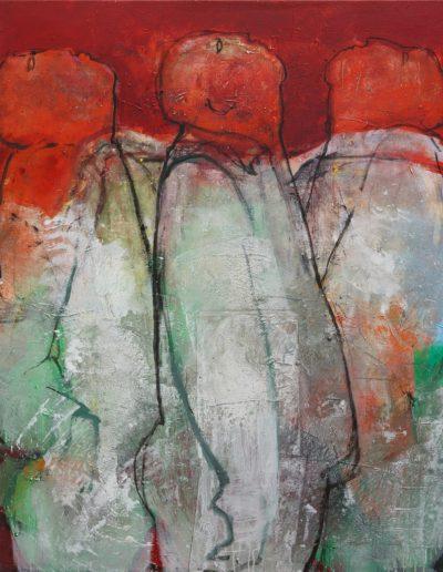 Christianne Knops - Passage de Piccard II - 1,10m - 1,20m