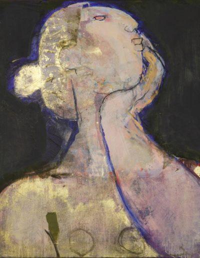 Christianne Knops - Tessa Pensive - 1,10m - 1,20m